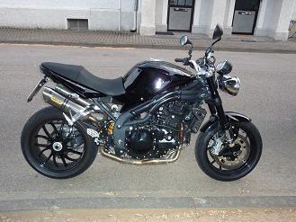 Speedy 1050 - (Profil, Bilder)