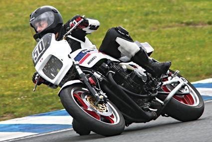 klassis Superbikes bei www.artmotor.de - (Rennstrecke, Empfehlung, Superbike)