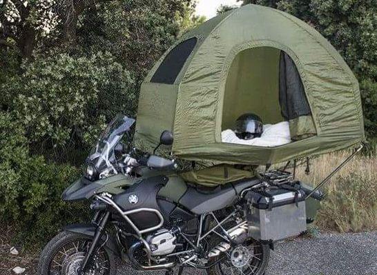 Dachzelt - (camping, Dachzelt)