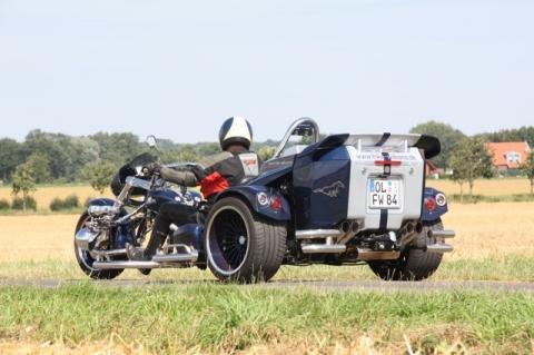 Eure Meinung zum Trike-Fahren?