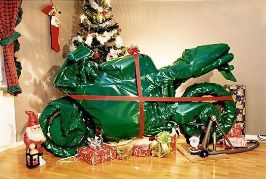 Weihnachtswunsch - (Weihnachten)