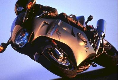 Bilduntertitel eingeben... - (Honda CBR1100XX)