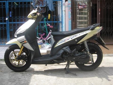 - (luftdruck motorrad, luftdruck roller)