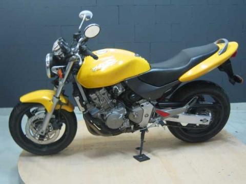 Hornet - (Motorrad-Kauf, Entscheidungshilfe)