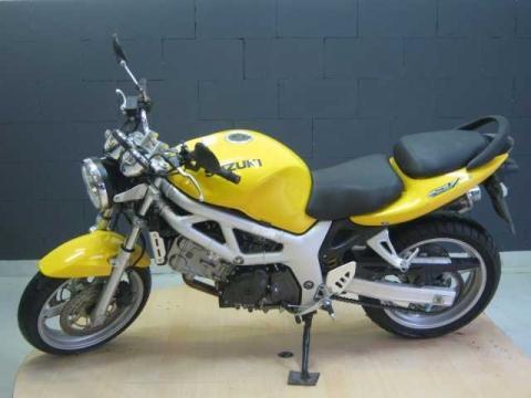SV 650 - (Motorrad-Kauf, Entscheidungshilfe)