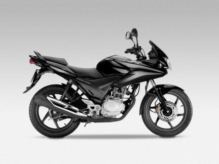CBF 125 - (Motorrad, Honda, Umfrage)
