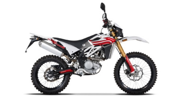 Hyosung XRX 125 LC, Eure Meinung? (Enduro, 125er)