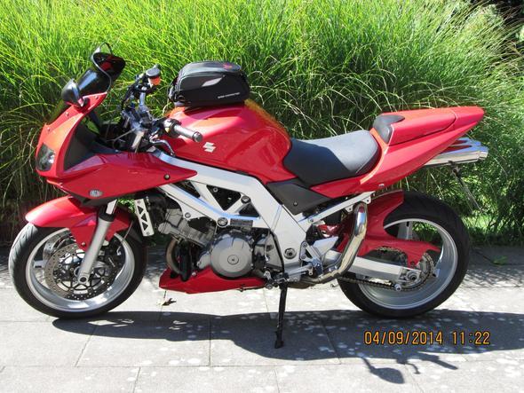 Mein Moped - (Rahmenkonstrukt Gespannbau, Voraussetzung Gespannbau)