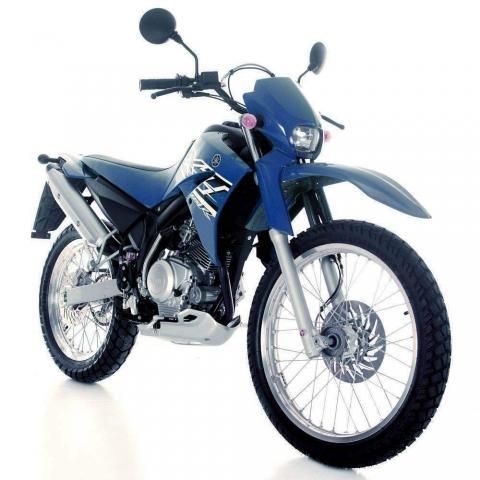Meine xD - (125ccm Motorrad)