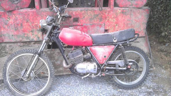 Seite - (Motorrad, Kawasaki, Modellbezeichnung)