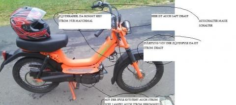 - (Moped)