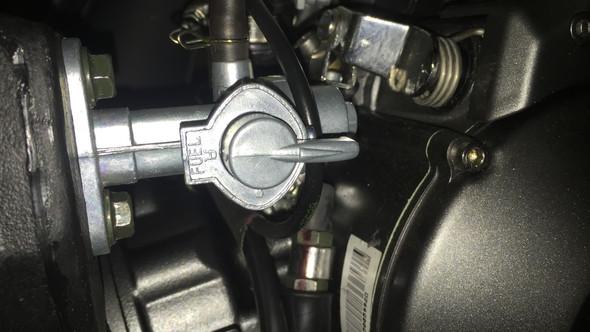 Ksr moto tr 50 sm competition benzinhahn?