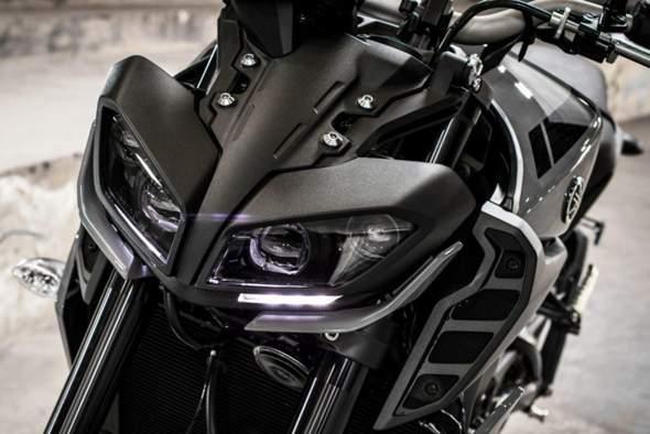 - (Motorrad, Technik, Umbau)