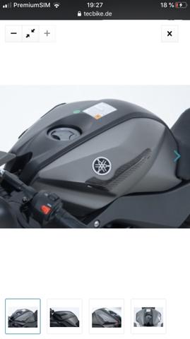 - (Motorrad, Tank, Schaden)