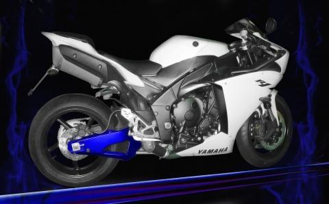 - (Motorrad, foto)