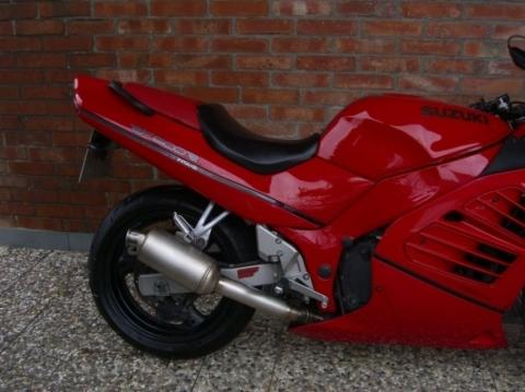 Bilduntertitel eingeben... - (Motorrad, Suzuki, Preis)