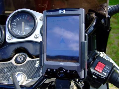 PDA - (Suzuki)