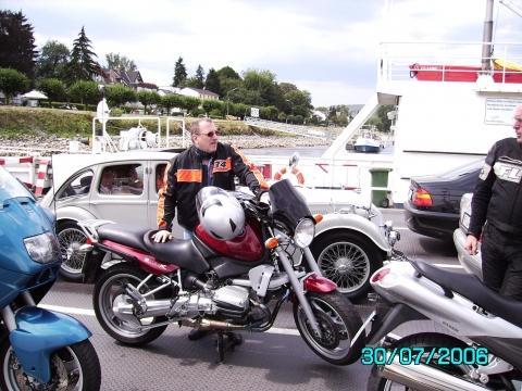 Bilduntertitel eingeben... - (Motorradwert, BMW R1100R, Typ 259)