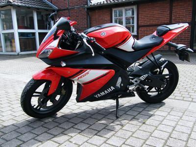 Rot - (Motorrad, Farbe)