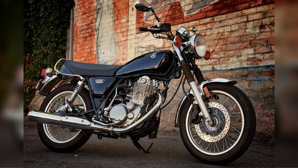 - (Motor, Auspuff, Yamaha)