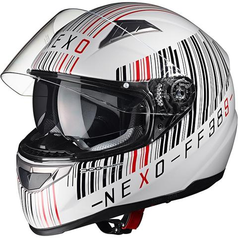 Hier mein Helm. - (Visier, Helmvisier)