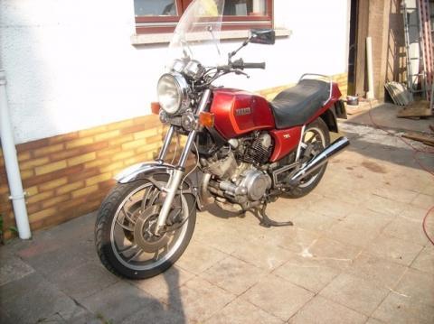 TR1 BJ 1982 - (Profil, Bilder)