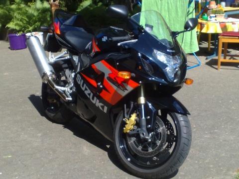 Bilduntertitel eingeben... - (Motorradverkauf)