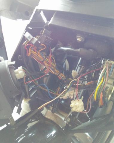 Gesammt - (Technik, Elektronik, Mechaniker)