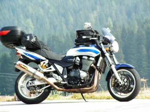 Würdet ihr noch in ein Bike mit 70.000 km investieren?