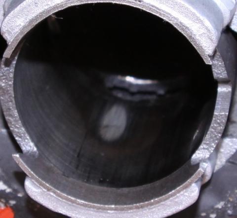 - (Getriebe, Zylinder)